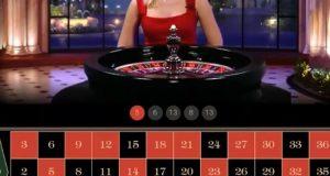 Mobilne live casino - kasyno na żywo